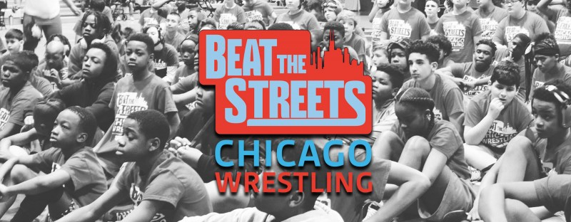 Beat the Streets Brawl & Youth Clinic