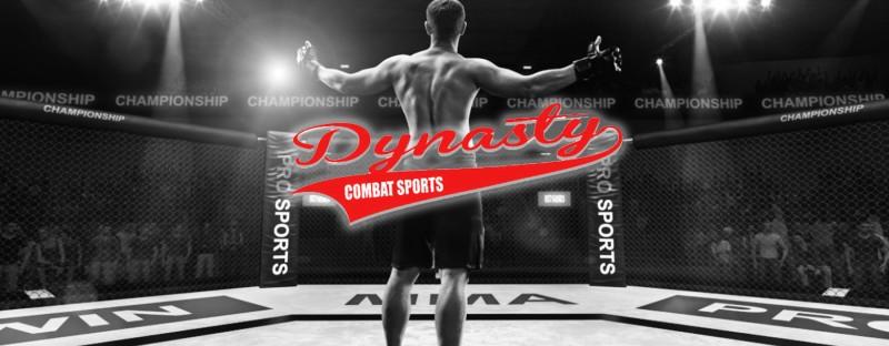 Dynasty Combat Sports: St Patty Showdown - 03/13