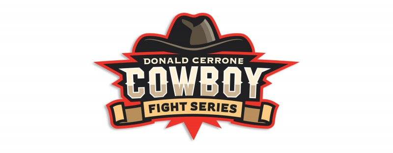 COWBOY FIGHT SERIES 1