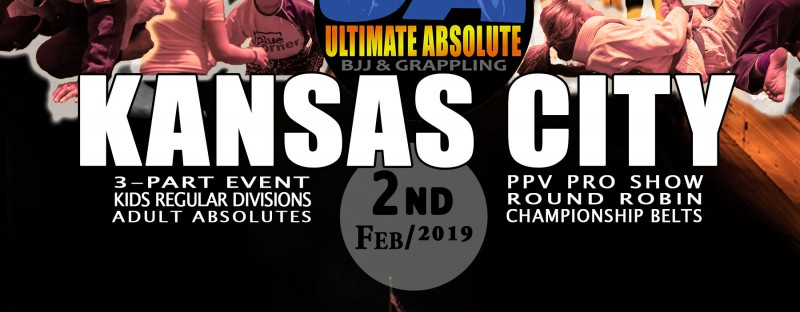 ULTIMATE ABSOLUTE 2019
