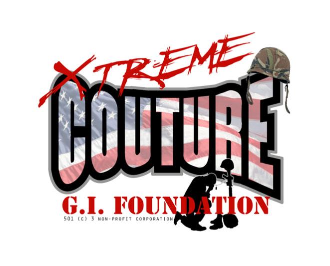 XTREME COUTURE GI FOUNDATION