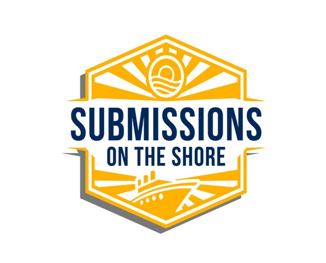 SUBMISSIONS ON THE SHORE