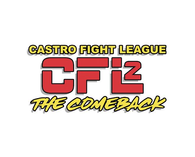CASTRO FIGHT LEAGUE