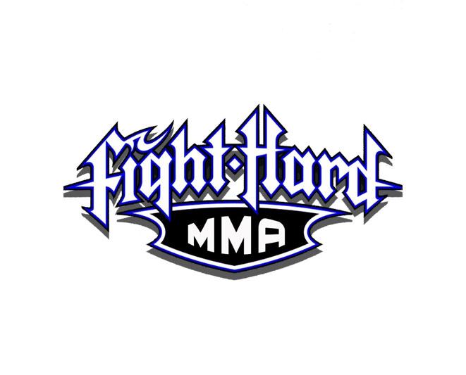 FIGHT HARD MMA